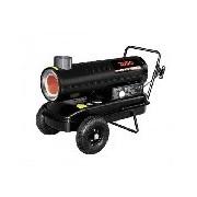 Tun caldura pe motorina cu ardere indirecta Zobo ZB-H70