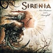 Sirenia - Nine Destinies and a Downfall (0727361175726) (1 CD)