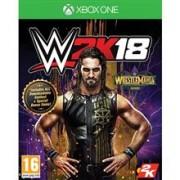WWE 2K18 WrestleMania Edition Xbox One