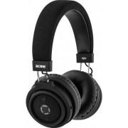 Casti Stereo Acme BH60, Bluetooth, Pliabile (Negru)