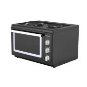 Малка готварска печка Diplomat DPL BS 20