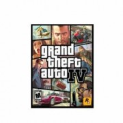 Joc Grand Theft Auto IV pentru PC Steam CD-KEY Global