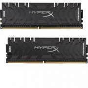 16GB(2x8GB) DDR4 3200MHz Kingston HyperX Predator CL1, HX432C16PB3K2/16, 1.2V