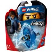 Lego Ninjago: Jay: Maestro del Spinjitzu (70635)