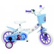 "Bicicleta copii Denver Frozen 12"""
