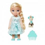 Set de joaca Frozen Papusa Elsa 15 cm