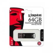 USB памет KINGSTON DataTraveler Elite G2 64GB USB 3.1, KIN-USB-DTEG2-64GB