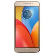 Certified Used Moto E4 Plus Gold color