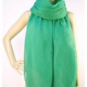 RAYFLECTOR Zelený šátek