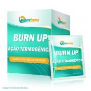 Burn-Up Pré Treino com Ação Termogênica a Base de Cafeína 15g 30 Sachês