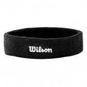 Wilson Headband svart