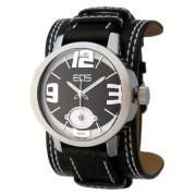 EOS New York SPEEDWAY Watch Black 12S