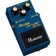 Boss BD-2W Blues Driver - Waza Craft BD 2W