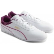 Puma Myndy 2 Blur Sneakers(White)