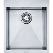 Chiuveta Franke Planar 127.0203.470 PPX 210-44 TL, 440 x 512mm, 1 cuva, Inox satinat
