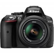 Cámara Réflex D5300LK 24.2 Mpx Nikon Varios