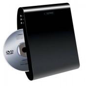 Denver DWM-100USBBLACKMK3 Lettore DVD Nero