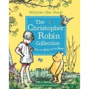 Egmont UK Ltd Winnie-the-Pooh: The Christopher Robin Collection (Tales of a Boy and his Bear) - A. A. Milne