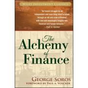 The Alchemy of Finance
