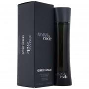 Armani Code 125ml EDT Hombre Giorgio Armani