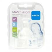 MAM Babyartikel GmbH MAM Sauger Gr.X 2 St