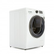 Samsung AddWash WW80K6610QW Washing Machine - White