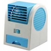 Flynn USB Mini Cooler Air Conditioning Air Freshner HY-166 USB Fan