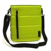 LICENCE 71195 i-Pack iPad Shoulder Bag Lime LBF10583-LI