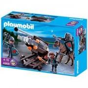 Комплект Плеймобил 4868 - Битка с рицари сокол, Playmobil, 290581