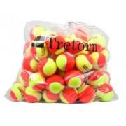 Tretorn Bigpack Academy2 72st bollar (orange)