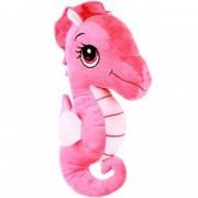 Plus calut de mare roz 36 cm