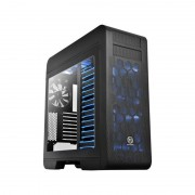 Carcasa Thermaltake Core V71 Black