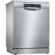 Bosch Dishwasher SMS46KI01E Free standing, Width 60 cm, Number of place settings 13