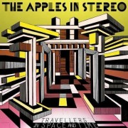 Apples In Stereo - Travellers In Space and.. (0634457221222) (1 CD)