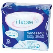 Pietrasanta pharma spa Illa Care Assorbente Ntt Ex12p