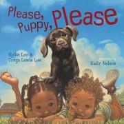 Please, Puppy, Please, Hardcover/Spike Lee