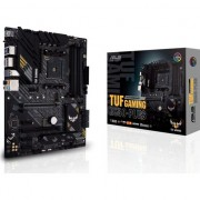 Placa de baza ASUS TUF GAMING B550-PLUS, Socket AM4
