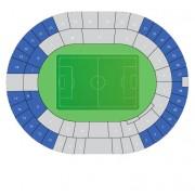 VoetbalticketXpert Hertha BSC - Eintracht Frankfurt