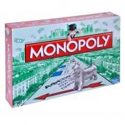 Joc de societate Monopoly Clasic, 2 - 8 jucatori, 27 x 5 x 27 cm