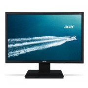 """Acer Monitor ACER V6 V196HQLAb 18.5"""" V196HQLAB LED 5ms EcoDisplay Preto"""