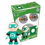 Green Lantern Super Dough Do It Yourself Modeling Set