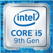 CPU, Intel i5-9500F /3.0GHz/ 9MB Cache/ LGA1151/ BOX (BX80684I59500FSRG10)