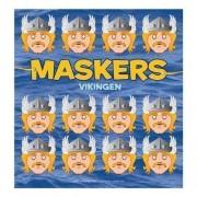 Masks: Vikings