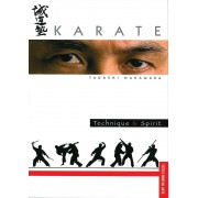 Karate: Technique and Spirit, Paperback