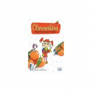 Clementine 2 methode de francais pour les petits (libro + dvd)