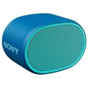 Sony Srs-Xb01 Speaker Portatile Bluetooth Autonomia Max 6 Ore Colore Blu