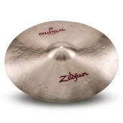 Zildjian A0623 22 Oriental Crash of Doom Pratos Crash