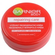 Garnier Repairing Care creme corporal nutritivo para pele muito seca 50 ml
