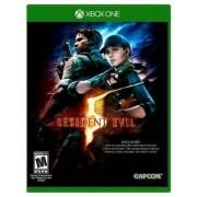 Capcom Resident Evil 5 Hd Xbox One Standard Edition