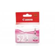 Canon CLI-521M, purpurová - originální